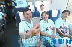 郑徐高铁开通 中原旅游市场将迎华东客流小高潮