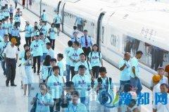 郑徐高铁横贯东西 3小时高铁旅游圈N座城尽情玩