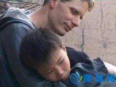 一个德国人在中国山区支教10年,却害怕感动中国!