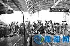 郑徐高铁一通全国高铁盘活 从郑州通达华东华南