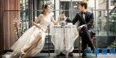 韩式婚纱照拍摄要点 妆面色调很重要