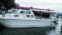 马来西亚:载有28名中国游客的船只翻沉――20人获救 3人遇难 5人失踪