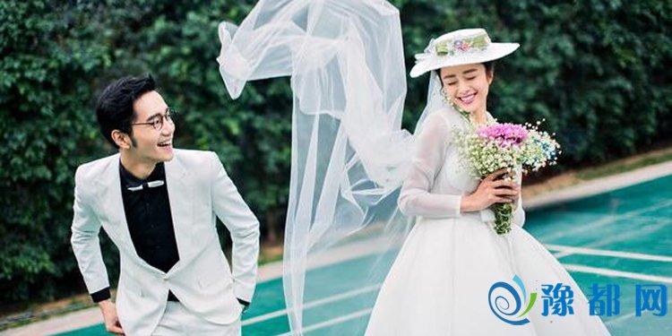 拍婚纱照要怎样笑 6大微笑要点须知
