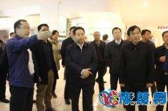 尉氏:西融北接 产城互动 挺进全省经济综合实力二十强