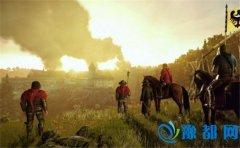 《天国:拯救》最新视频发布解析护甲和角色扮演系统