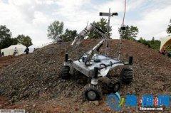 美国将建火星车拟2020年发射 探寻火星生命迹象
