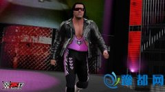 《WWE 2K17》PC版正式发售 现在就来摔翻天吧