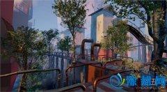 冒险解谜游戏《ZED》新预告 已开启Kickstarter筹款