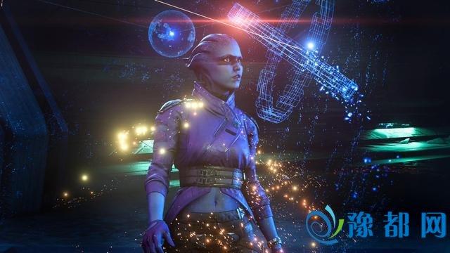 《质量效应:仙女座》大量细节曝光 支线学习《巫师3》