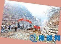 今年年底 郑万和郑阜高铁线下工程将全部完成