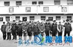 林州法院拘留老赖118人 发放执行案款3000余万