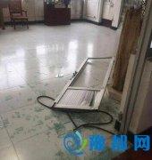 北京房山一医院因遗产纠纷被20多人袭击抢劫