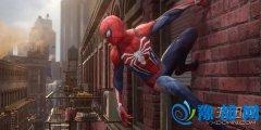 《蜘蛛侠》新作最新情报:将提供许多可解锁的额外角色