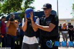 8名土耳其政变军官在希腊被判刑 土耳其要求引渡