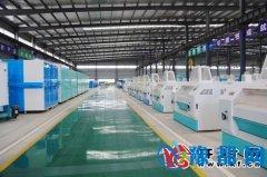 杞县:产业集聚引领转型发展