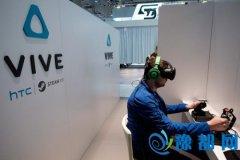 VR的未来属于谁?Oculus还是不敌HTC Vive