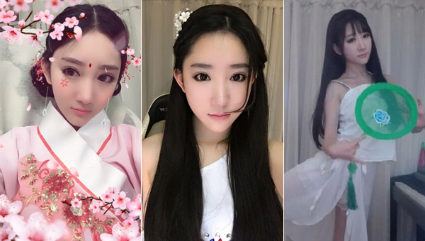知名主播郭mini自称漏气主播:不直播就找个老实人嫁了!