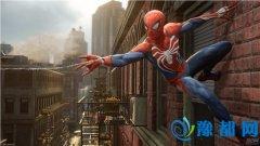 《蜘蛛侠》新作拥有独立宇宙 至少还要再开发一年!