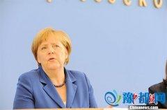 默克尔谴责恐怖袭击 宣布加强德国安全九点计划
