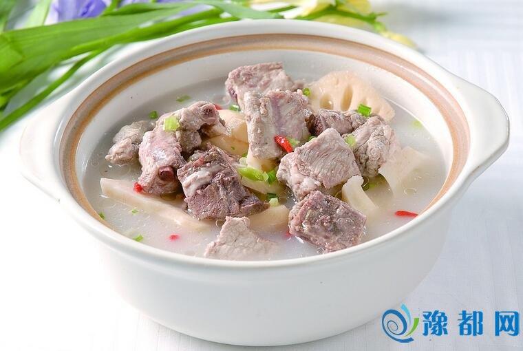排骨汤的营养价值怎么样 排骨汤的做法