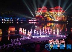【映象网】2017中国(开封)清明文化节开幕 63项民俗活动带你穿越千年
