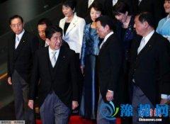 安倍基本决定执政党及内阁改组人选 多名要员留任(图)