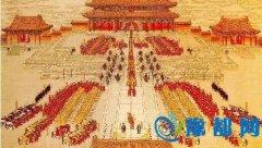 你不知道的中国古代帝王风水故事