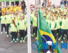 奥运问题频发让世界着急 里约:开幕前都能修好