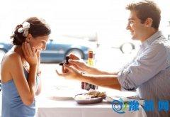 他即将向你求婚的五个信号,你期待吗?
