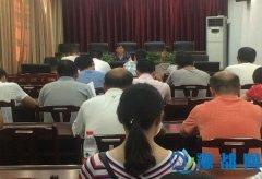 汝州市统计局全力部署农村消费品市场专题调研