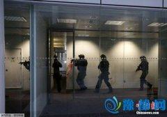 伦敦增加600名武装警察 应对恐怖袭击威胁(图)