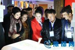 新疆内地高中生班家长考察团参观郑州十一中和郑州七中