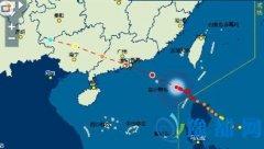 """台风""""妮妲""""将至 南方电网4万名应急人员严阵以待"""