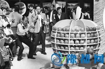"""国家级农业盛会在郑召开 网友:煮饺论英雄 """"面""""对全国看河南"""