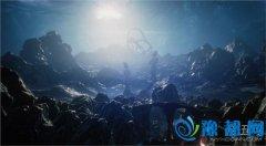 虚拟4打造《虚空狂奔》最新预告 超现实空战很轰头
