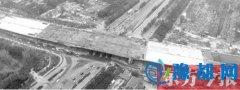 107辅道高架主线桥施工冲刺 元旦前有望通车