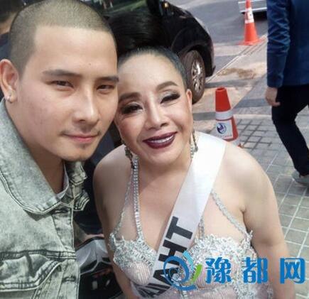 泰国一女富豪海选第9任丈夫 重点要满足她