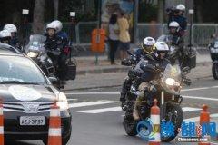 美国情报机构派逾千人赴巴西奥运 协助维持安全