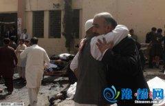巴基斯坦医院遭袭93人亡 袭击者携带数公斤炸药