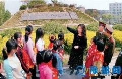 """商都历史文化区建设开启""""加速度"""" 重塑郑州文化形象"""