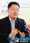 """赵剡水:挺进""""中国制造2025"""" 郑洛新可携手当""""示范"""""""