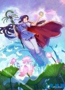 《仙剑》赵灵儿官方手办预售即将开启 售价598元人民币
