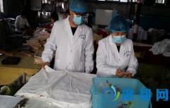 [卫生计生委]中原区疾病预防控制中心开展重点行业消毒质量情况监测
