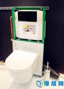 让生活更有温度(产品篇)―Viega升降洗手台&马桶