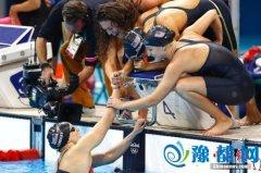美选手颁奖时拒祝贺俄选手 国际奥委会:不可接受