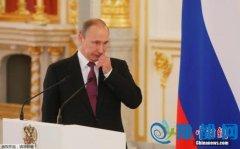 普京解除俄罗斯总统办公厅主任伊万诺夫职务(图)