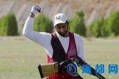 最壕选手!迪拜王子不爱江山爱射击5次出征奥运