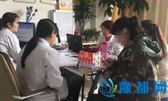 郑州长江医院地址在哪,拿生命来守护你我的宝宝