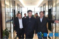 副省长王铁一行赴国机集团会商定点扶贫工作