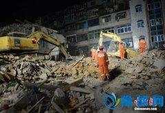 温州民房垮塌事故追问:还要塌多少楼才能安全?